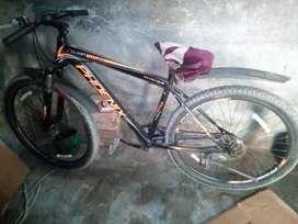 Very nice cycle