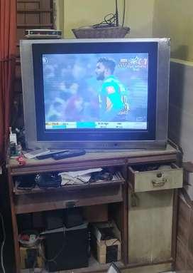Videocon 32 inch TV in working condition