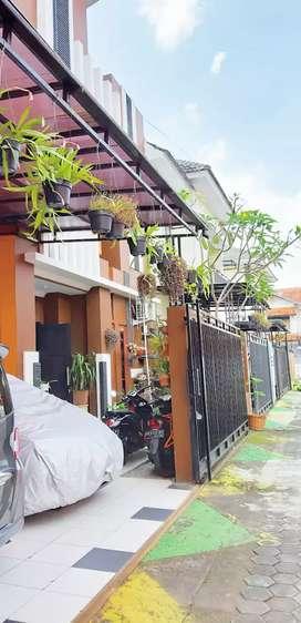 Rumah mewah lingkungan kodya dekat kampus dekat dengan pusat bisnis