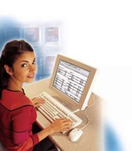 Male/Female both apply for Receptionist(HR Payal mam)No charges paid