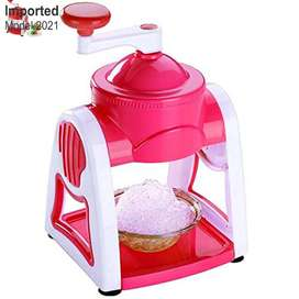 Gola Maker MachineThere is a thin line between using water and wastin
