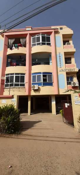 Patel nagar apartment boring road