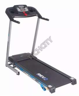 Treadmill, Running Machine, ExercEquipment, Revo Treadmillis