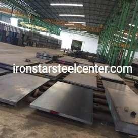 Supplier baja Steel Sheet pile, Baja WF, H Beam, Unp, kanal Cnp dll