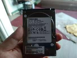 Hard Disk Toshiba (750gb)