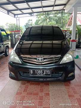 Kijang Inova Th 2009