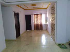A 2bhk flat is available for rent at morabadi