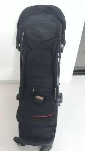 Mountain buggy nano stroller