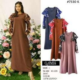 Maxy dress knitt import