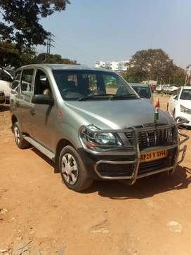 Mahindra Xylo D4 BS-IV, 2011, Diesel