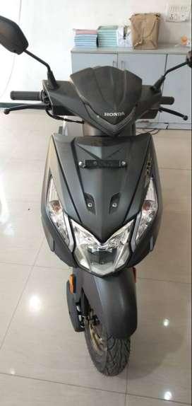 2020 Honda Dio KM (1)