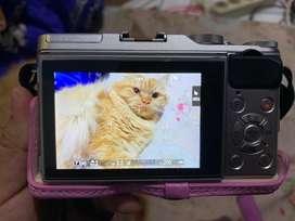 Kamera / Camera Mirrorless Fujifilm XA-3 24 MP