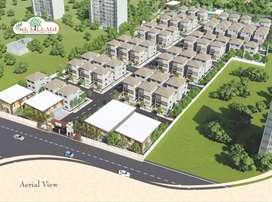 Hmda approved villa plots