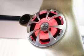 AVEO 6 INCH 2-WAY COAXIAL SPEAKER AE-SC611 Bisa Nyala Lampu (RED)