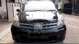 Grand Livina XV tahun 2007 Automatic