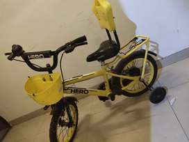 Want to sell kids cycle