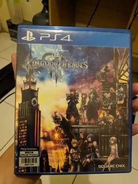 Kingdom Hearts 3 Ps4 Region 3