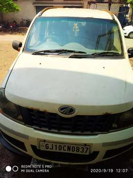 Mahindra Xylo 2013 Diesel 195000 Km Driven