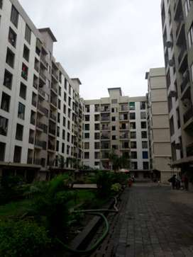 1 BHK flat for rent in ANCHOR  PARK , Vasai East