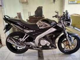 Bali dharma motor, jual Yamaha Vixion THN 2009 ss lengkap