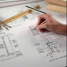 plumbing and electrical Draughtsman