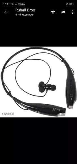 Headphone new arrived