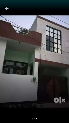 2bhk newly built house, free hold, available  for rent...