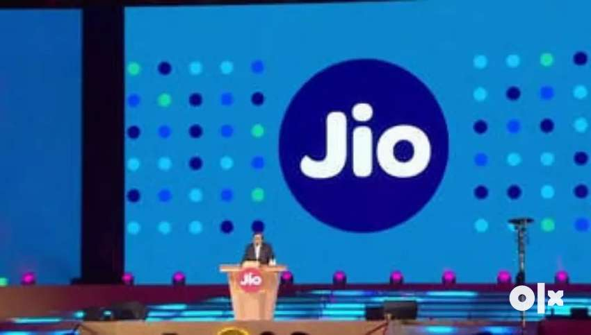 URGENT HIRING FOR SUPERVISOR AND STORE KEEPER in Reliance Jio 0