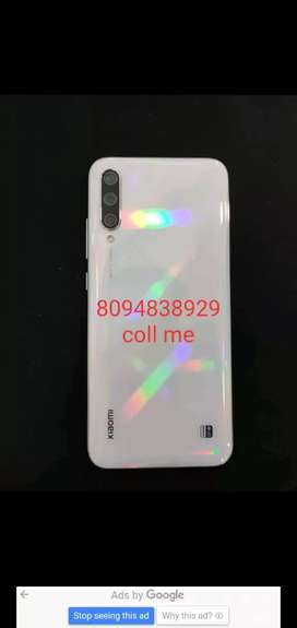 MI A3 good condition for sale