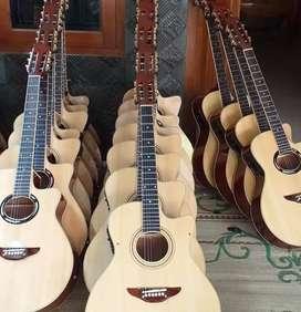 Gitar akustik apx new gratis pengiriman siap order