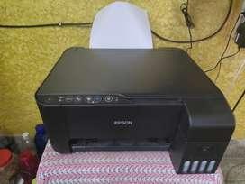 Epson L3150 wifi printer