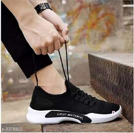 Fashionable stylish compfy Men's Sports Shoes!