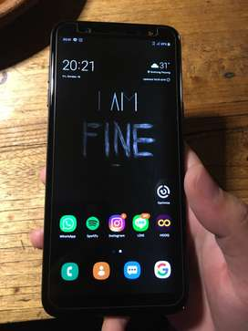 Jual Cepat Samsung A6 plus