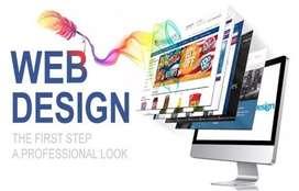 Low Cost Website Development