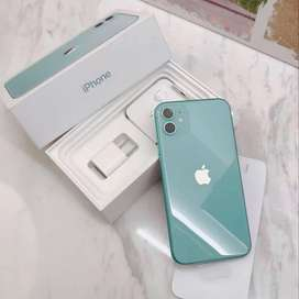 buy super condition of I phone 11 with full kit available with warrant