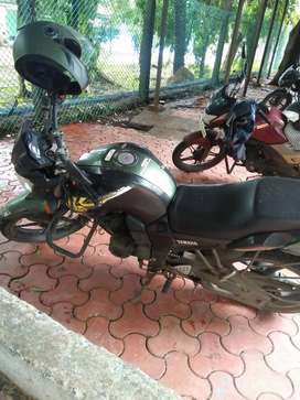 Yamaha FZ 2014 all Papers clear