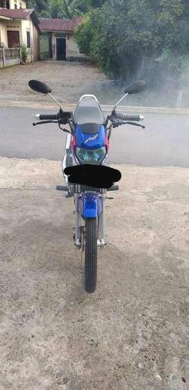 Suzuki RK Cool 2003