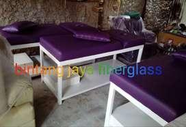 bed  massage kasur pijat refleksi warna