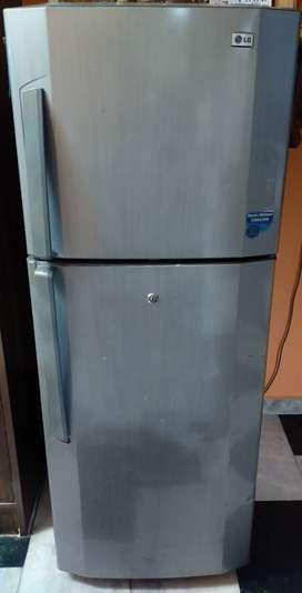 LG 240ltr fridge
