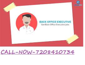 Opening for Office boy jobs