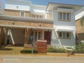 3bhk furnished villa for rent at Kalamassery