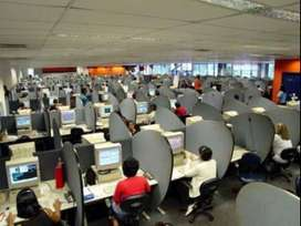 Interview for BPO Call Center - 10th /12th Pass Fresher Apply
