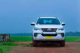 Rent a Car in Kozhikode