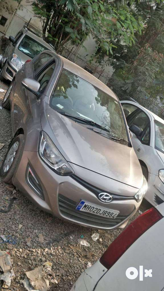 Hyundai i20 Magna 1.4 CRDI 6 Speed, 2014, Diesel