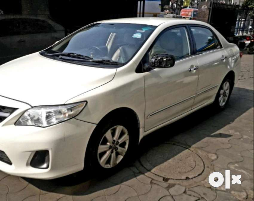 Toyota Corolla Altis G Diesel, 2013, Diesel 0