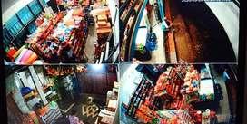 Harga promo Besar-Besaran PAKET CCTV Murah undefined Lengkap