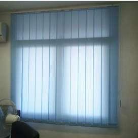 Vertical blind - Interior Bertema Seni
