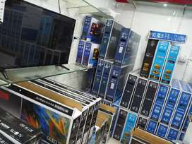 Faster offer Samsung 40 Android led box pack 1 year warranty