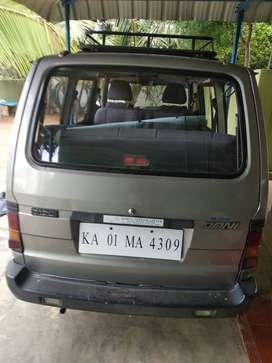 Maruthi Omni 2004