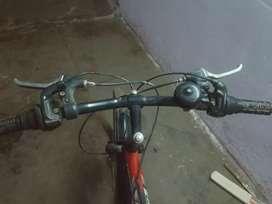 Atlas duro shox gear cycle
